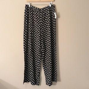 Gap Wide Leg Pant NEW Size L